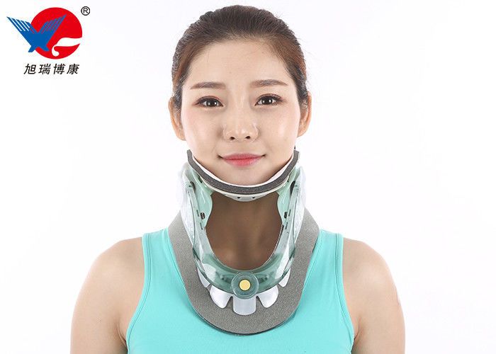 Reusable And Washable Cervical Spondylosis Collar For Ligament Or Soft Tissue Injury