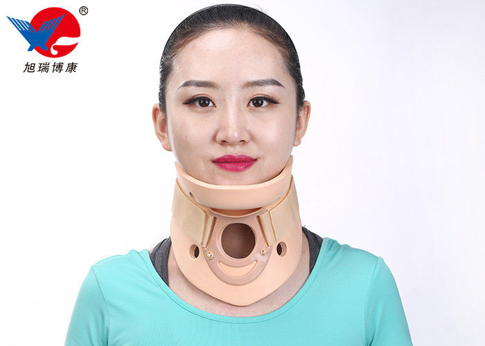 Safety Full Velure Cervical Radiculopathy Cervical Collar Provide Stable Support